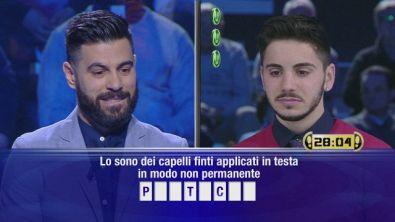 Simone VS Niccolò