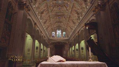 Il santuario della Beata Vergine dei miracoli