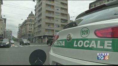 Misure anti smog, stop ai diesel euro3