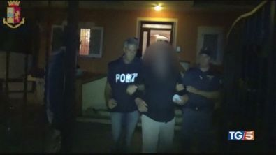 'Ndrangheta anche in Canada: 14 arresti