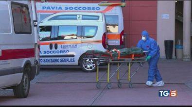 Emilia Romagna e Piemonte adesso è allarme rosso