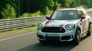 Nuova MINI JCW Countryman