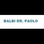 Balbi Dr. Paolo