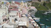 L'isola di Procida, perla del Golfo di Napoli