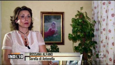 La morte sospetta di Antonella