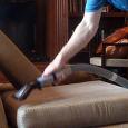 Gruppo MTR Italia pulizia divani