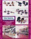 Tecnova Forniture Industriali