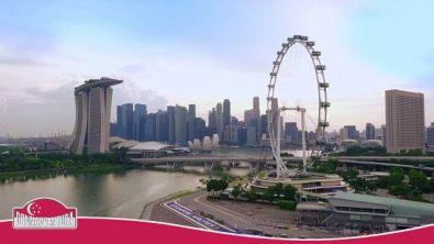 Donnavventura nella cosmopolita Singapore