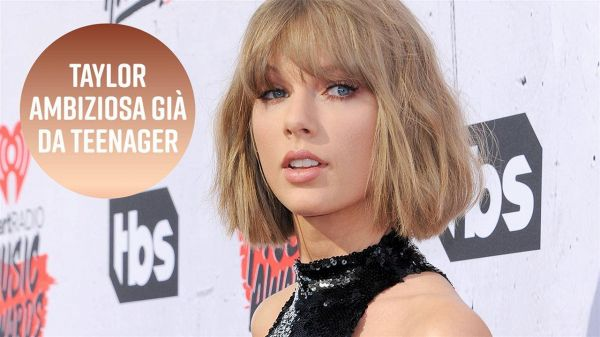 Crederci è tutto? Chiedetelo a Taylor Swift!