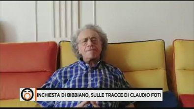 Claudio Foti, psicoterapeuta
