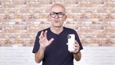 iPhone 13 Pro, cosa è cambiato e cosa fa la differenza