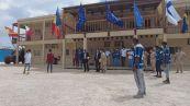 Il calcio italiano dà una speranza ai bimbi di Mogadiscio