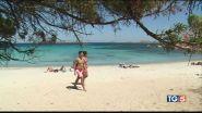 Il turismo spera in luglio e agosto