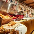 HOTEL ZIRM GOOD LIFE Buffet