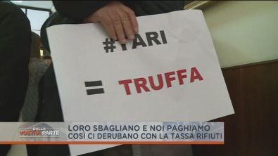 """""""Ridateci la Tari"""""""