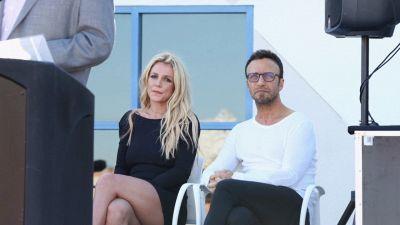 """Parla il manager: """"Britney Spears vuole ritirarsi dalla musica"""""""
