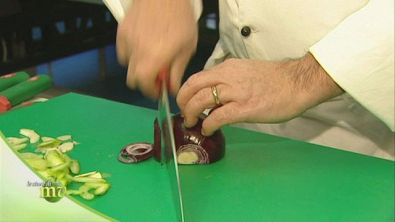 Il coltello: come si affila e come si utilizza
