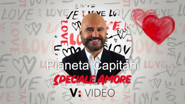 L'oroscopo di Capitani - Lo speciale Amore solo su Virgilio Video