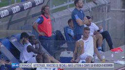 Lazio, la tensione è alta
