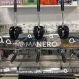 Mamnero il lusso del caffè autentico BAR