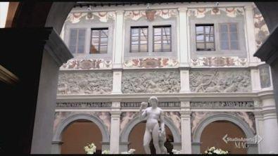 Il Four Seasons Hotel a Firenze