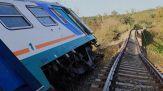 Incidenti ferroviari, i più gravi in Italia