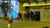 Colombia, nuovi scontri fra manifestanti e Forze dell'ordine