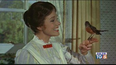 Al cinema torna Mary Poppins