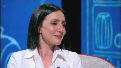 """Ambra Angiolini: """"Quando ho capito che dovevo ricominciare tutto"""""""