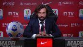Juventus, futuro Pirlo: ora la discriminante è la Champions