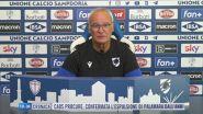 Juve, Pirlo e il battesimo contro Ranieri