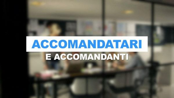 La differenza tra soci accomandatari e accomandanti