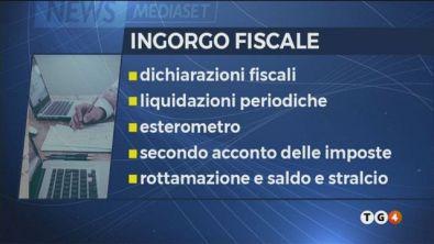 """Ingorgo fiscale, il """"lunedì nero"""""""