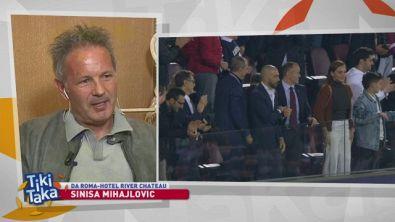 """Mihailovic: """"Nessun contatto con la Juve"""""""