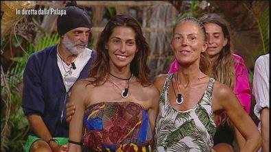 Ariadna Romero lascia la Palapa