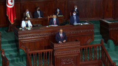"""Tunisia, il Parlamento: le decisioni del presidente sono """"nulle"""""""
