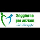 Soggiorno per anziani San Giuseppe