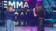 Emma e Gaia - Il duetto - Prima puntata Serale Amici19 - Primo girone