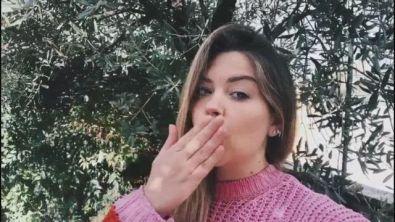 """Il videomessaggio di Costanza Caracciolo: """"È un momento magico con la nostra Isabel """""""