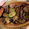 RISTORANTE IL BORGO SCACCIAVENTI bistecche fiorentine