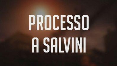 La Fabbrica del mattino - Processo a Salvini