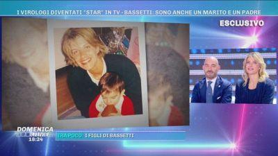 L'album di famiglia della famiglia Bassetti