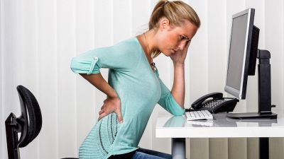 Il tuo mal di schiena potrebbe esser dovuto alle emozioni