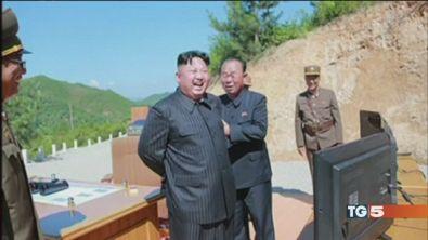 """Kim minaccia il mondo """"ora potenza nucleare"""""""