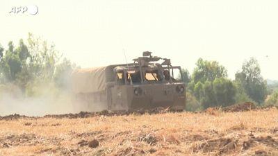 Medio Oriente, Israele richiama altri 7mila riservisti