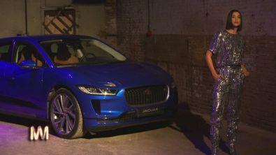 Jo Squillo: Dua Lipa x Jaguar