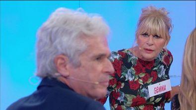 """Jean Pierre: """"Gemma hai fatto delle scene ridicole!"""""""