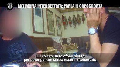 """VIVIANI: Antimafia a Palermo: """"Dopo le indagini sulla Saguto è cambiato tutto"""""""