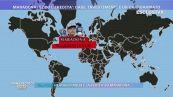 Maradona - Ecco l'eredità: case, investimenti e un carrarmato
