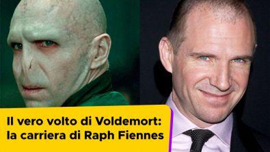 Il vero volto di Voldemort: la carriera di Ralph Fiennes